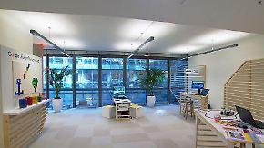 Googles eigennütziges Klassenzimmer: Deutsche Firmen stemmen digitale Bildung selbst