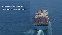 3,5 Milliarden Euro sind bei der P&R-Pleite gefährdet. Steckte die Firma das Geld wirklich nur in Container?