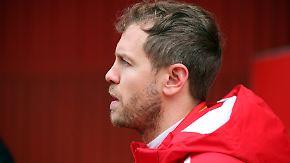 Formel-1-Auftakt in Melbourne: Vettel steht vor weiterem Meilenstein seiner Karriere