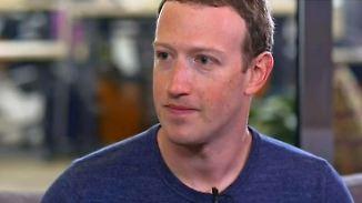 Zuckerberg stilisiert sich zum Opfer: Nutzer löschen scharenweise Facebook-Profile