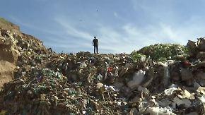 Vom Hühnerknochen zu Bio-Plastik: Unternehmen haucht Müllresten neues Leben ein