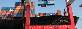Steuerung wird minimiert: China verspricht ökonomische Öffnung