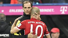 """Bei anderem Top-Klub im Wort"": Tuchel sagt offenbar dem FC Bayern ab"