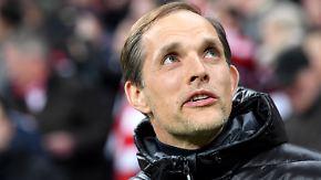"""Zukünftiger Coach von Arsenal?: Gündogan: """"Tuchel ist ein Weltklassetrainer"""""""