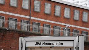 Europäischer Haftbefehl: Puigdemont in Deutschland festgenommen