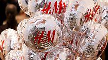 Bei H&M wächst der Problemberg.