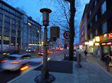 Bessere Luft in vielen Städten: Stickstoffoxid-Belastung sinkt deutlich