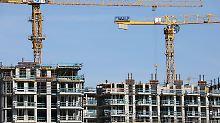 Prognose bis 2030: Hier steigen die Immobilienpreise weiter