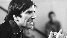 """50 Jahre nach dem Attentat: """"Dutschke hatte ein Stück Gehirn verloren"""""""