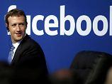 Skandal ohne Konsequenzen?: Datenschützer greift Facebook an