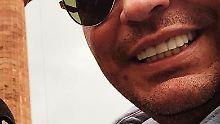 Stefan Raab, bist du es?: Matthias Mangiapane hat die Zähne schön