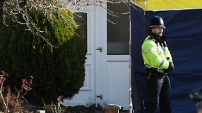 """Höchste Konzentration"" gefunden: Skripal kam offenbar an Haustür mit Gift in Berührung"