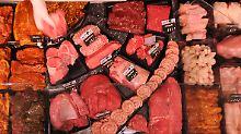 Mehr Nachfrage nach Geflügel: Deutsche essen immer weniger Fleisch