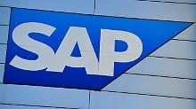 Globales Ranking: SAP ist wertvollster deutscher Konzern