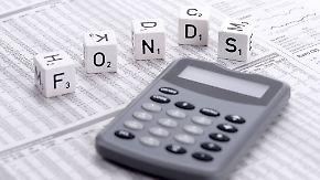 Vermögensverwaltung leicht gemacht: Das steckt hinter aktiven und passiven Fonds