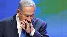 Abschiebung von Migranten: Netanjahu scheitert krachend