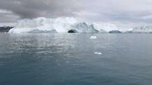 Beschleunigung des Klimawandels: Zwei-Grad-Grenze rettet Arktis-Eis nicht