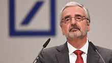 Der Börsen-Tag: Elf Euro Dividende?: Paul Achleitner sorgt für Stimmung