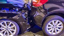 Bei schweren Unfällen oft schuld: Unfallforscher fordern Tests für Senioren