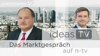 Aktienmärkte im Korrekturmodus: Auf diese Unterstützungen kommt es an!