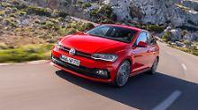 Sportliche Autos gibt es auch im Kleinwagensegment und die haben es zu einem relativ kleinen Preis in sich.