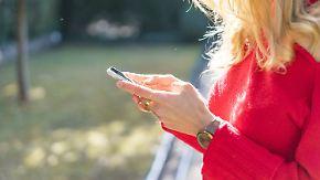 Keine Sicherheitsupdates für ältere Handys: Smartphone-Hersteller lassen Kunden im Stich