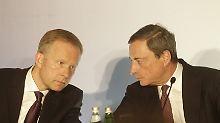 Der Börsen-Tag: Euro-Zentralbanker wegen Korruption angeklagt
