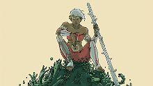 Comics von Fantasy bis Klamauk: Helden und solche, die es werden wollen