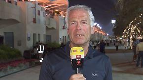 """Danner zum Vettel-Triumph in Bahrain: """"Die Wirklichkeit hat Mercedes eingeholt"""""""