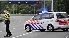 Der Sport-Tag: Niederlande sperren Autobahn wegen Fan-Krawallen