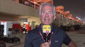 "Danner zum Vettel-Sieg in Bahrain: ""Sebastian ist abgebrüht und eiskalt"""
