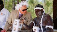 """Prinz Charles in Australien: Wie hip der """"Öko""""-Prinz wirklich ist"""