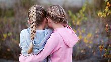 Unterschiede in Ost und West: Einzelkinder werden immer seltener