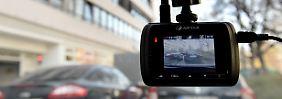 Rechtslage ist bisher diffus: BGH prüft Dashcams als Beweismittel