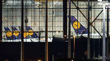 Der Börsen-Tag: Italien sieht für Lufthansa-Offerte gute Chancen