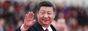 """""""Neue Phase der Öffnung"""": China will Zollschranken abbauen"""