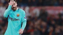 """""""Der Fall des Imperiums"""": Presse zerlegt Barça nach epischer Klatsche"""