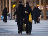 Haute Couture statt Nikab: Saudi-Arabien lüftet den Schleier für Mode