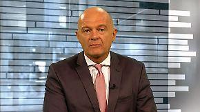 Der Kommentar: Reitz' Worte zum Wendemanöver bei VW