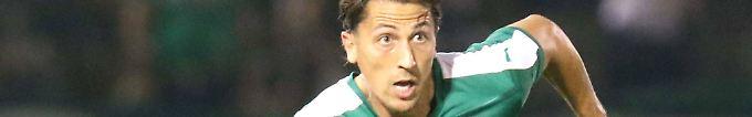 Der Sport-Tag: 10:33 Uefa schließt griechischen Traditionsklub aus