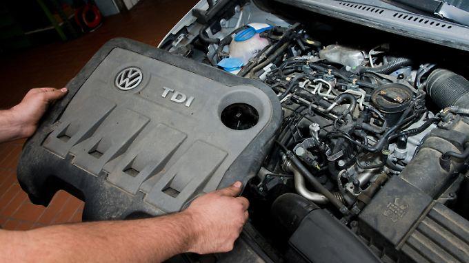 Die SPD-Bundestagsfraktion verlangt in der Diesel-Frage von der Autoindustrie Hardware-Nachrüstungen.