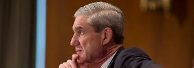 """""""Selbstverständlich ermächtigt"""": Trump attackiert Sonderermittler Mueller"""