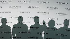 Kündigungen wegen Personalrochade?: Diess verärgert VW-Vorstand mit eigenen Umbauplänen