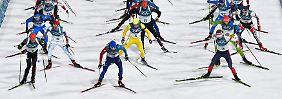 Jahrelang Betrug und Bestechung: Biathlon versinkt in tiefem Korruptionssumpf