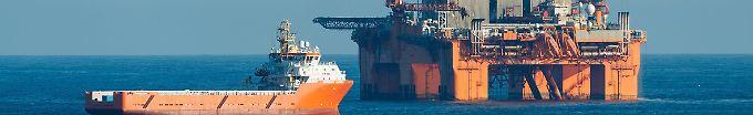Der Börsen-Tag: 08:10 Ölpreise klettern vorerst nicht weiter
