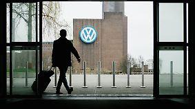 Neue Führung und Markengruppen: Volkswagen ordnet sich neu