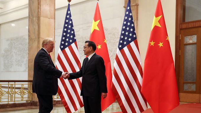 Historisches US-Handelsdefizit: Chinas Exportüberschuss wächst deutlich