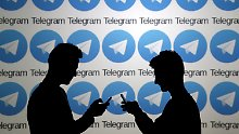 Zu stark verschlüsselt: Russland sperrt Telegram