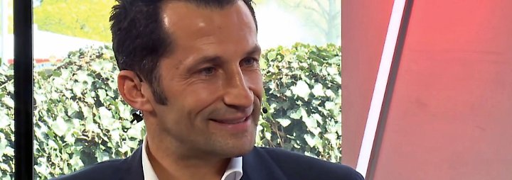 """Hasan Salihamidzic zur Causa Kovac: """"Mit Rummenigge und Hoeneß einstimmig geeinigt"""""""