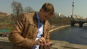 Datensammlung im Hintergrund: Wenn die App zum Spion wird